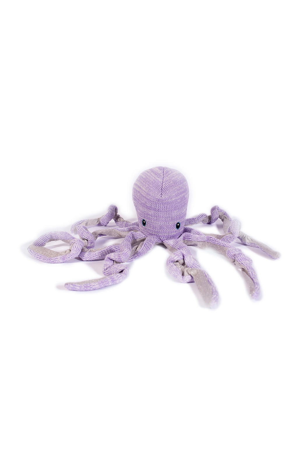 Mon Ami 'Opal' Octopus Baby Rattle - Main Image