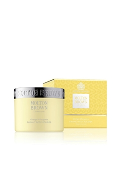 Molton Brown Orange&Bergamot Body Polisher - Alternate List Image