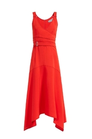 Sportmax Orange Dress - Product Mini Image