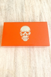 True Light USA Orange Skull Matchbooks - Product Mini Image