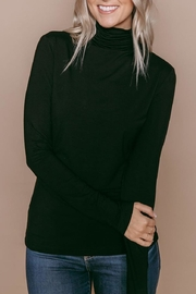 Orb Camille Turtleneck - Product Mini Image