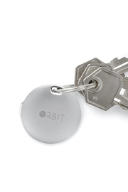 Orbit Lost Key Locator - Back cropped