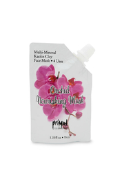 Primal Elements Orchid Face Mask - Product Mini Image