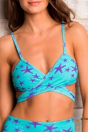 Orchid Label Emma Starfish Top - Product Mini Image