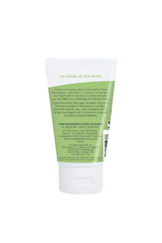 Earth Mama Organic Baby Face Nose And Cheek Balm - Front full body