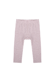 Paper Wings Organic Baby Leggings - Front cropped