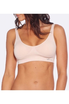 Boody Bamboo Padded Bra - Product List Image
