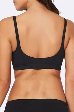 Boody Organic Bamboo Shaper-Bra - Alternate List Image