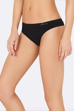 Boody Organic Bamboo Thong-Panty - Product List Image