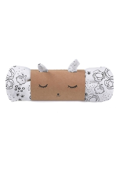 Wee Gallery Organic Bunnies Swaddle - Product List Image