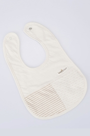 VANDIS Organic Cotton Babybib - Side cropped