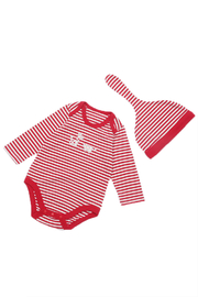 VANDIS Organic Cotton Bodysuit - Product Mini Image