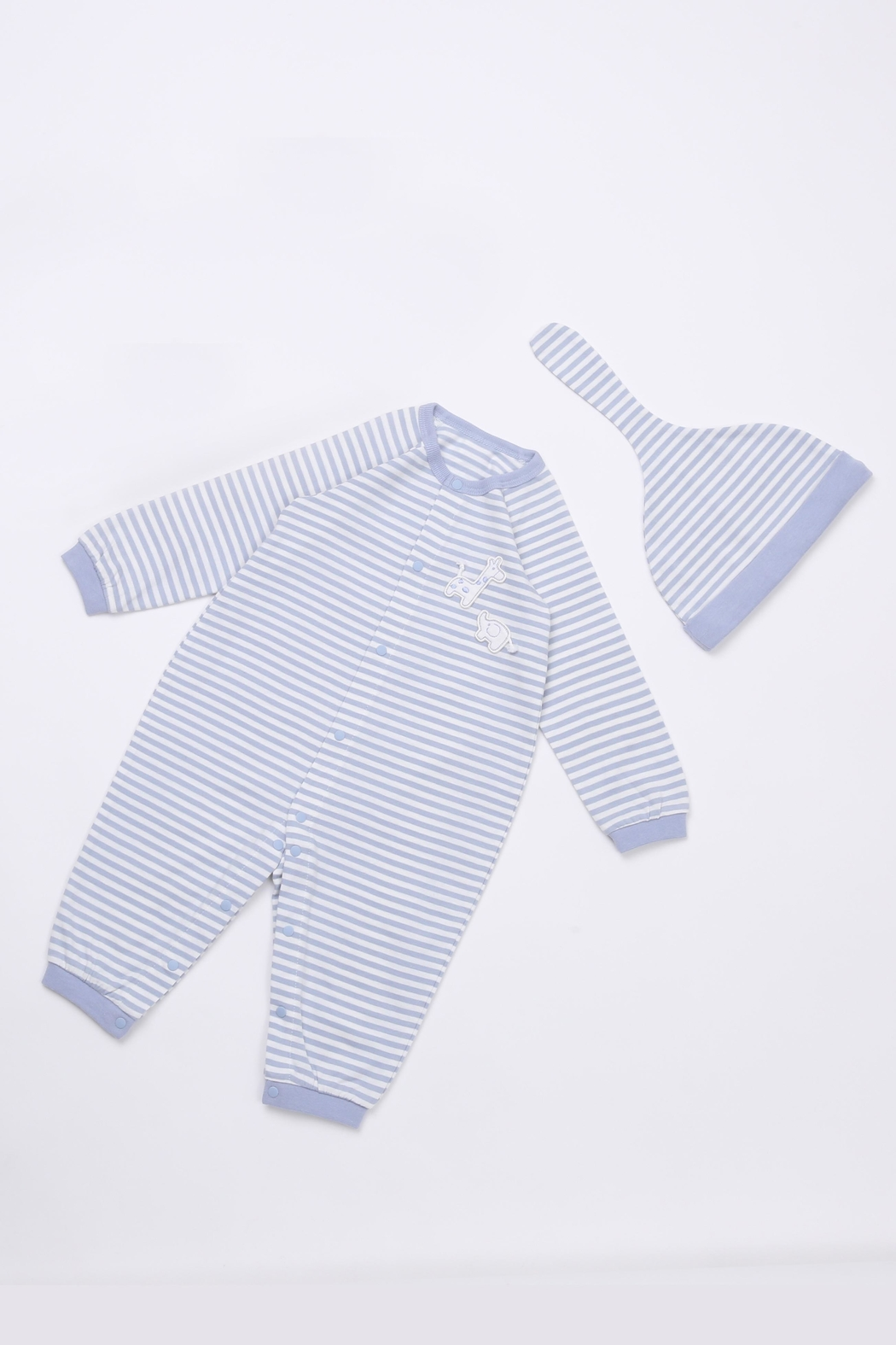 VANDIS Organic Cotton Combination - Front Cropped Image