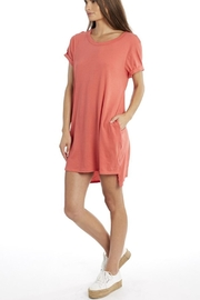 Groceries Apparel Organic Cotton Dress - Product Mini Image