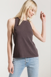 z supply Organic Cotton Muscle Tank - Other