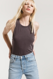 z supply Organic Cotton Muscle Tank - Product Mini Image