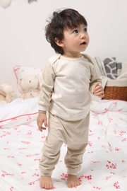 VANDIS Organic Cotton Pyjama - Front full body