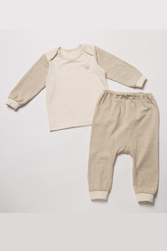 VANDIS Organic Cotton Pyjama - Alternate List Image