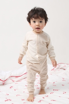 Shoptiques Product: Organic Cotton Pyjama