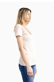Groceries Apparel Organic Cotton Tee - Front full body