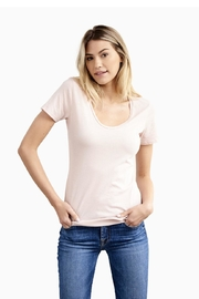 Groceries Apparel Organic Cotton Tee - Front cropped