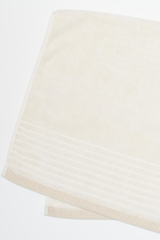 VANDIS Organic Cotton Towel - Side cropped