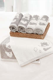 VANDIS Organic Cotton Towel - Product Mini Image