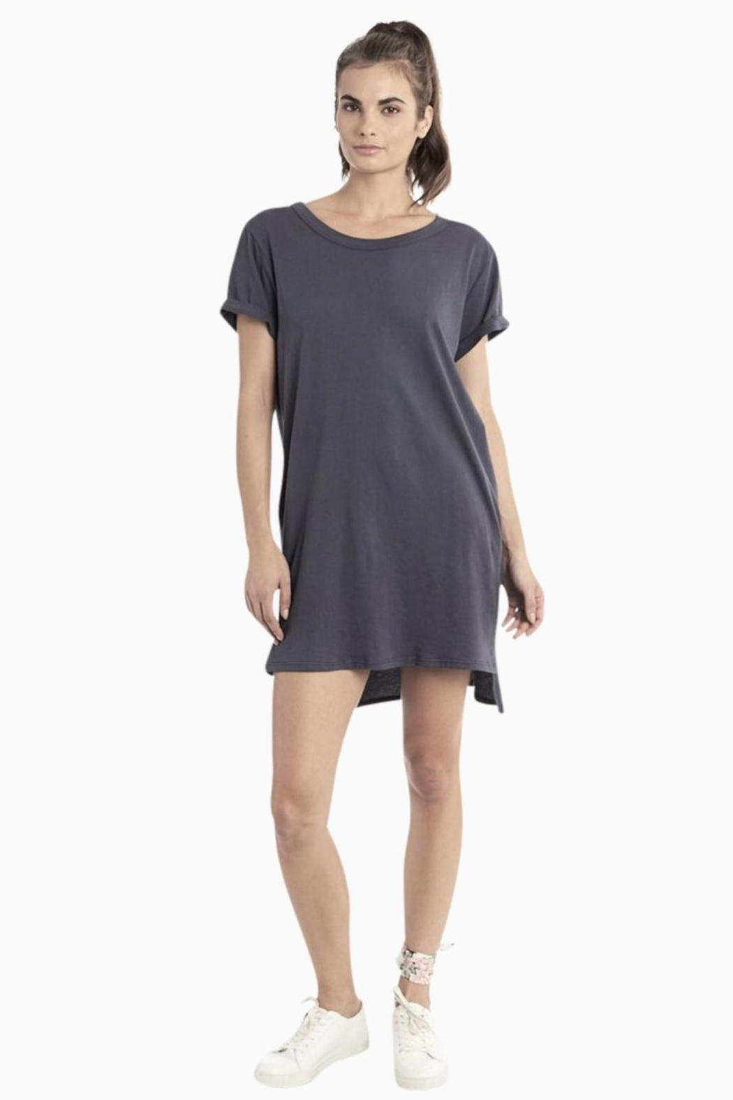 Groceries Apparel Organic Cotton Tunic - Main Image