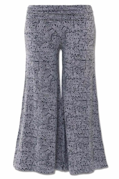 Soul Flower Organic Cropped Pant - Product List Image