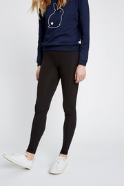 People Tree Organic Legging - Front cropped