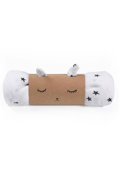 Wee Gallery Organic Stars Swaddle - Product List Image