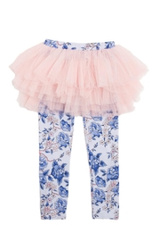 Rock Your Baby Oriental Floral Leggings - Front cropped