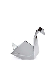 Umbra Origami Metal Paperweight - Product Mini Image