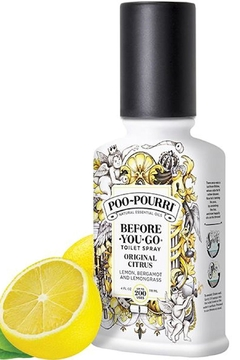 Poo-Pourri Original Citrus - Alternate List Image