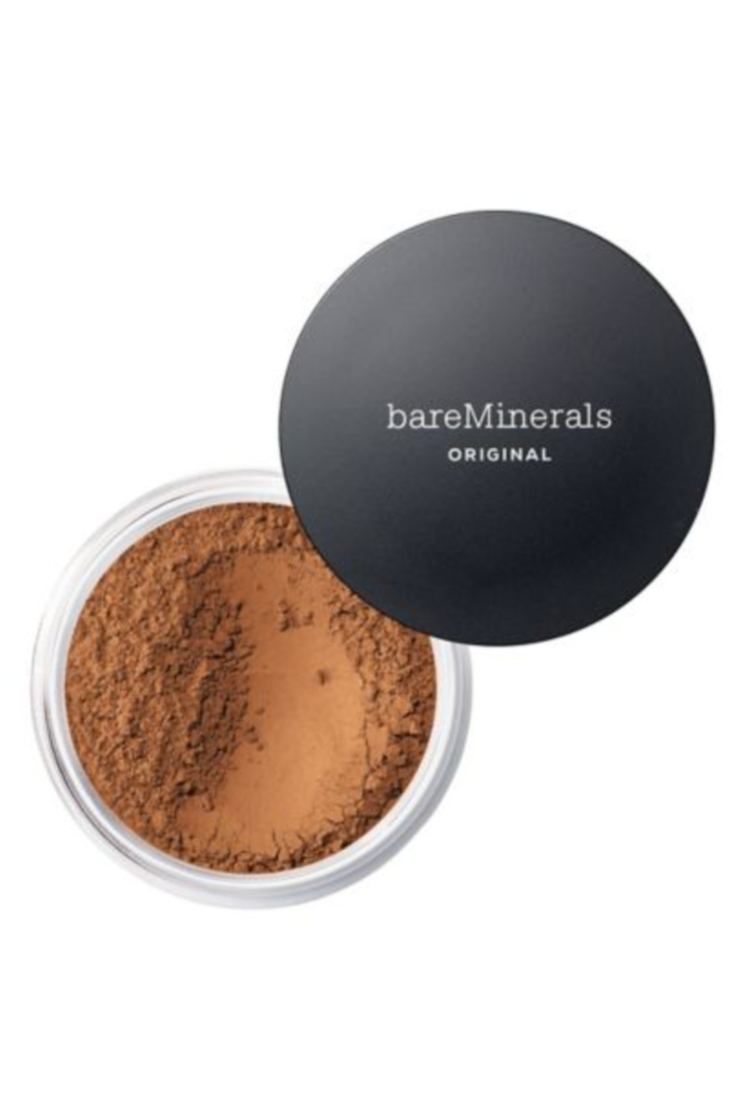 bareMinerals ORIGINAL LOOSE POWDER FOUNDATION SPF 15 - Front Cropped Image