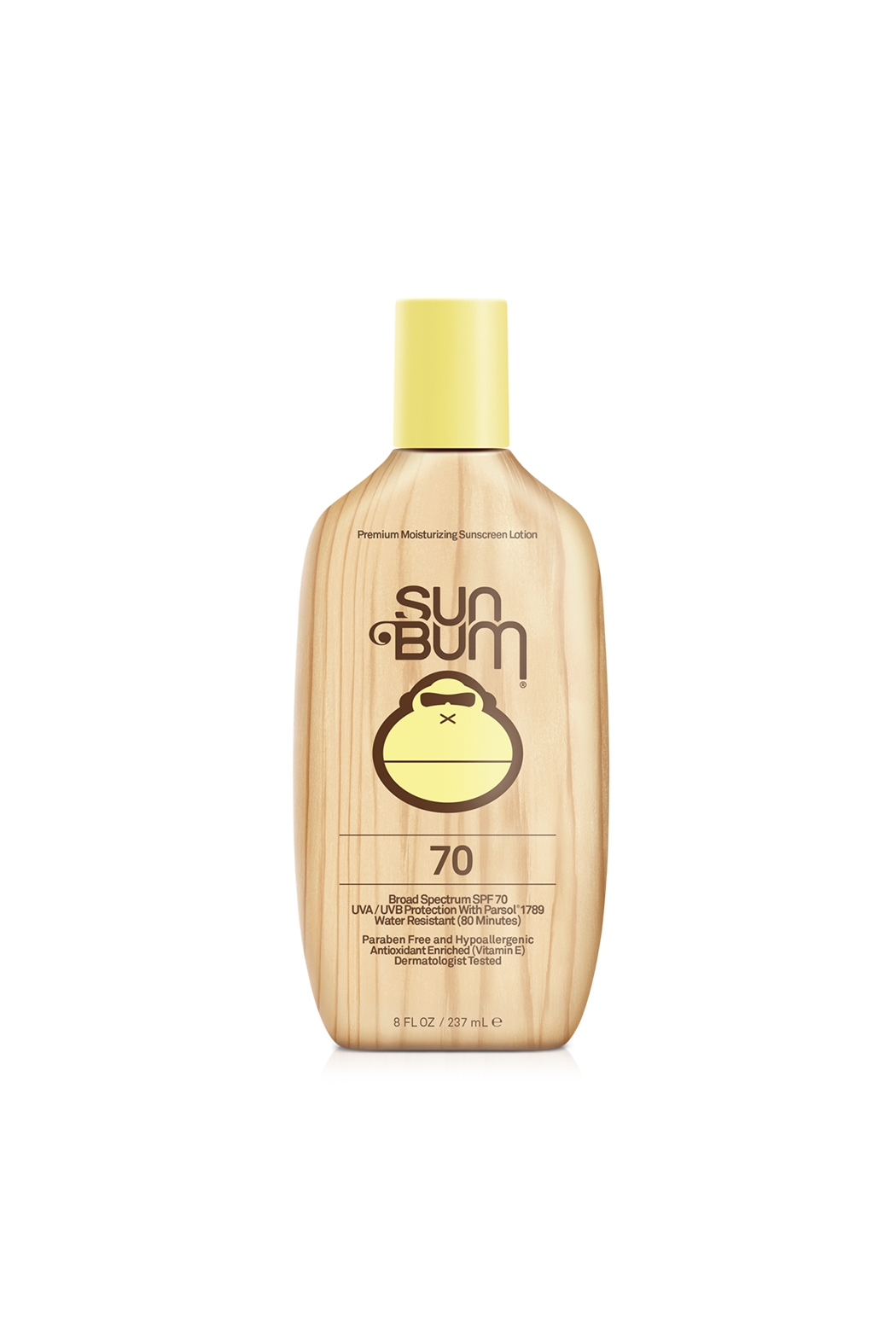 Sun Bum Original Sunscreen Lotion - Front Cropped Image