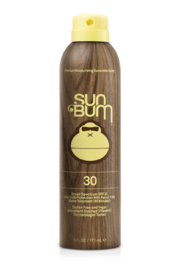 Sun Bum Original Sunscreen Spray - SPF 30 - Product Mini Image