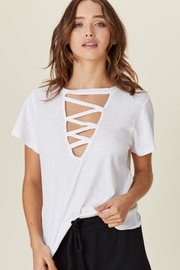 LNA Orion Cotton Tee - Product Mini Image
