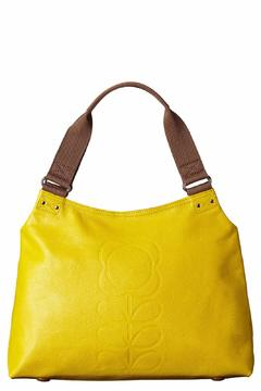 Orla Kiely Classic Zip Bag - Product List Image