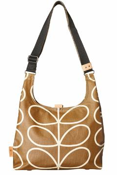 Orla Kiely Linear Sling Camel - Product List Image