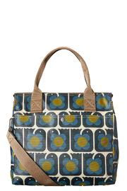 Orla Kiely Love Birds Messenger - Product Mini Image