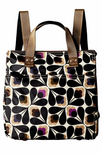 e7a69fb326df Orla Kiely Sycamore Small Backpack from Cape Cod by Weekend — Shoptiques