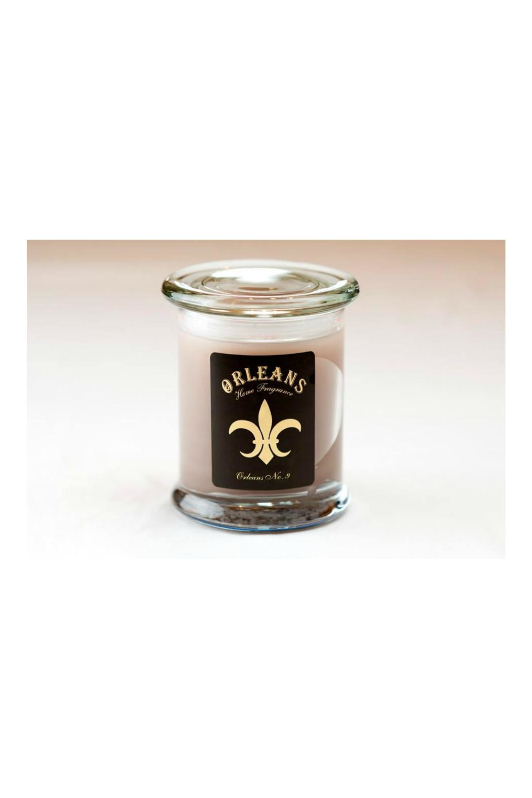 Orleans Home Fragrance Orleans No/9 Candle - Main Image