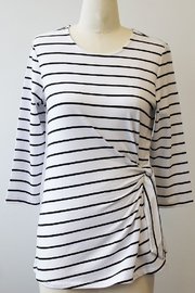 Orly Tunic - Front cropped