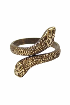 Shoptiques Product: Snake Ring