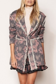 Stevie May Ornate Jacket - Front full body
