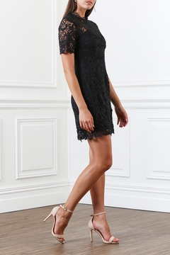 SHILLA THE LABEL Ornate Lace Dress - Alternate List Image