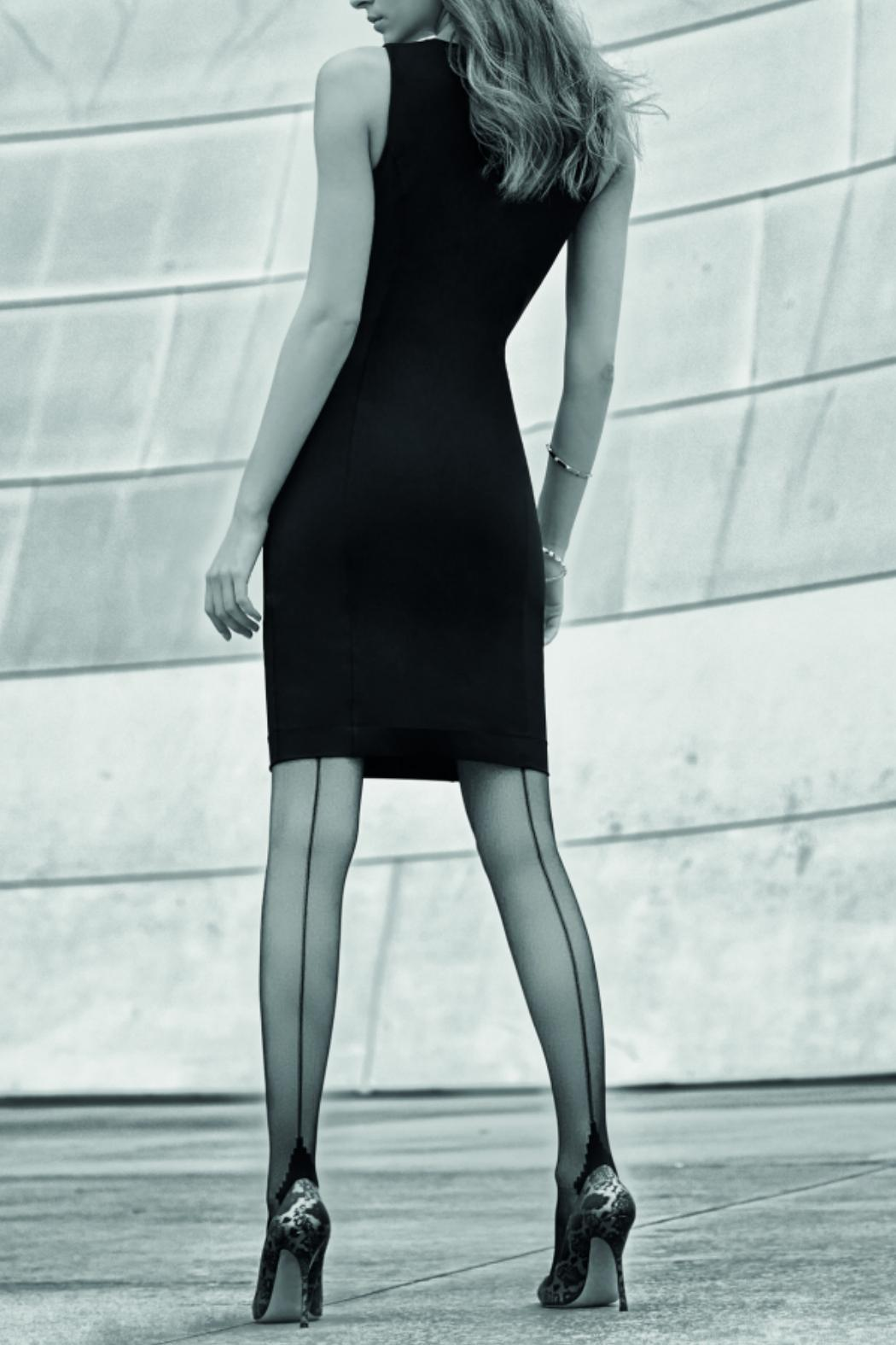 OROBLU Travel Fit Dress - Front Full Image