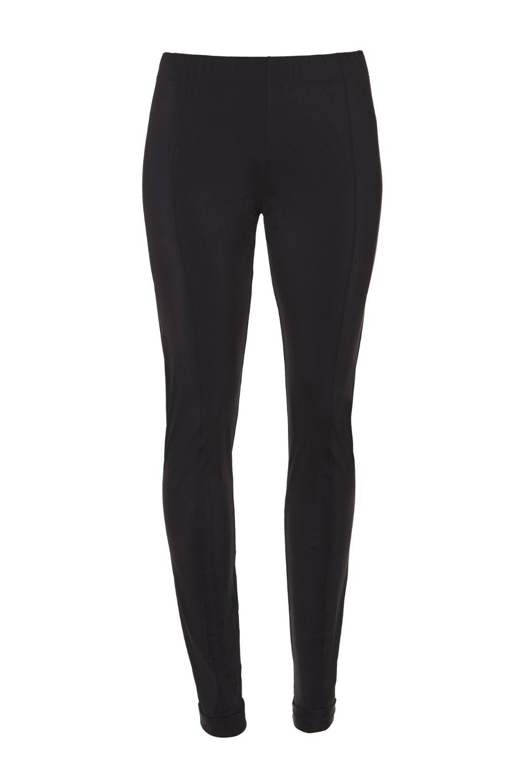 OROBLU Travel Fit Trousers - Front Full Image