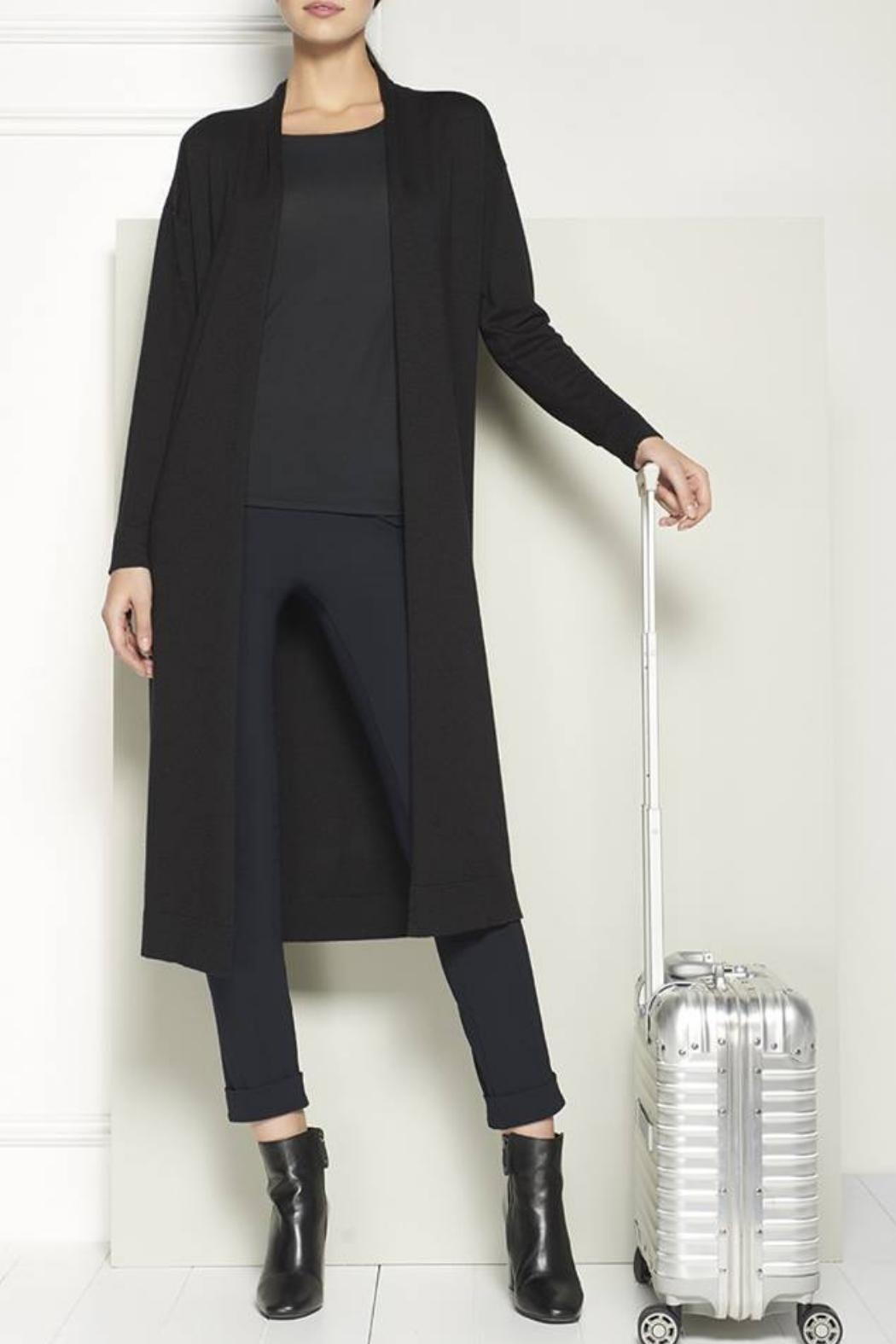 OROBLU Travel Fit Trousers - Main Image